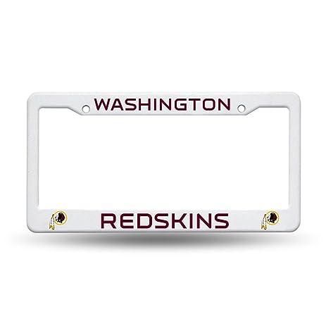 Amazon.com : NFL Redskins Plastic Frame, 15 x 8\