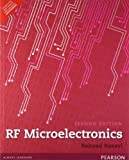 img - for RF Microelectronics, 2e book / textbook / text book