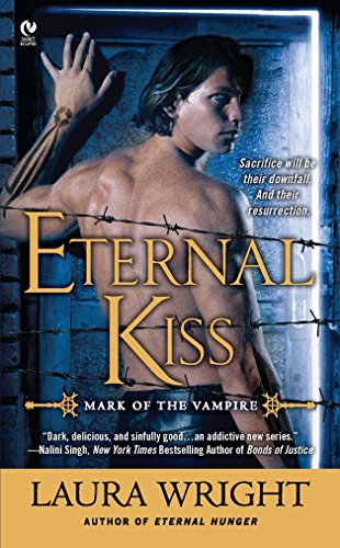Eternal Kiss: Mark of the Vampire