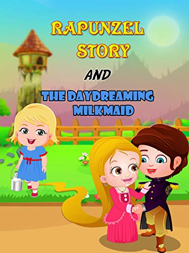 (Rapunzel Story and Day-dreaming)