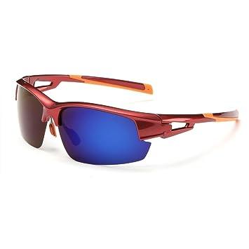 DE-GFF-Sonnenbrillen coolsir 8521 Sport Esquí Gafas de sol para hombre polarizadas Driving