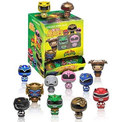 Funko Power Rangers Classic One Mystery Pint Size Heroes Figure: Funko Pint Size Heroes:: Toys & Games