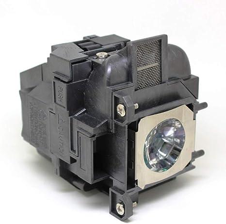 Starlight Lampara Proyector ELPLP88 V13H010L88 Compatible con ...