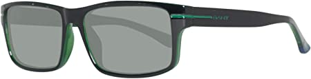 Gafas de sol para hombre - Gant GA7059 5501D,Gafas 100% UVA y UVB,INYECTADO