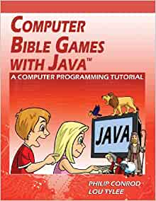 Amazon.com: Computer Bible Games with Java: A Computer
