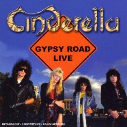Gypsy Road: Live (Reis) by Big Eye Music
