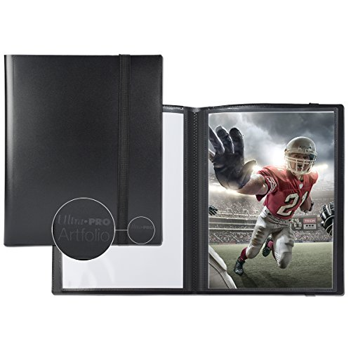 Ultra PRO Artfolio - Storage Portfolio for Artwork, Lithographs, Prints and Photographs (8.5