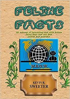 Book Feline Facts