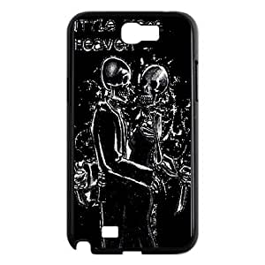 Samsung Galaxy Note 2 N7100 Phone Case for Avenged Sevenfold pattern design GQASFD765462