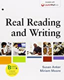 img - for Loose-leaf Version for Real Reading and Writing book / textbook / text book