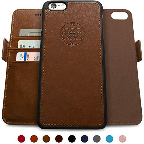 Dreem Wallet Case Detachable Unbreakable Protection