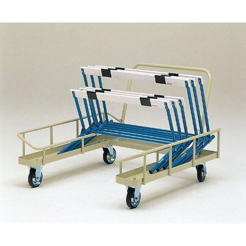 ハードル運搬車SK20 G-1052   B0015PQMVA