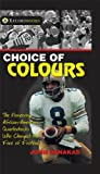 Choice of Colours, John Danakas, 1550289918