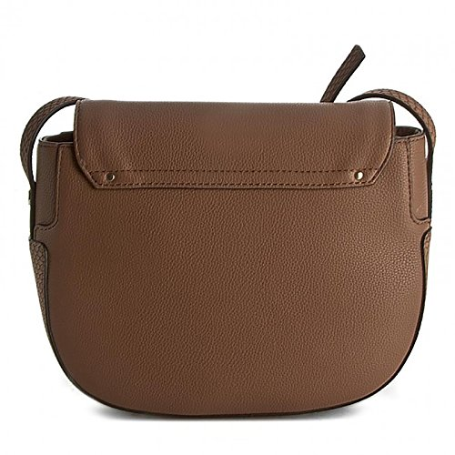 sac brun Calvin Klein femmes K60K602332 227