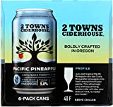 2 Towns Ciderhouse, Cider Pacific
