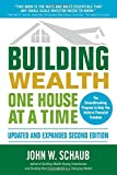 img - for Building Wealth One House at a Time, Updated and Expanded, Second Edition (Real Estate) book / textbook / text book
