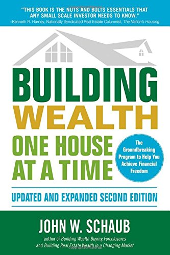 (Building Wealth One House at a Time, Updated and Expanded, Second Edition)