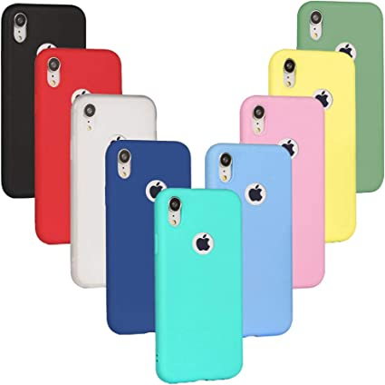 9 x custodia iphone 7 cover silicone