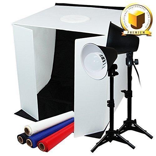 Premium Photo Studio - Limo Premium Pro Studio Table Top Photo Studio 24