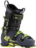 K2 Spyne 100 HV Ski Boots Mens Sz 11.5 (29.5)
