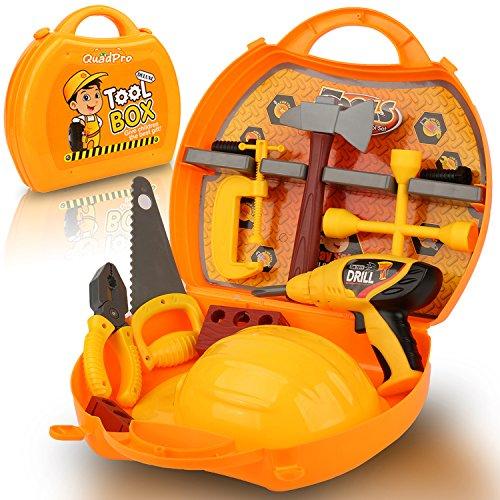 QuadPro Kids Toy Tool