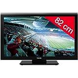 """Toshiba 32AV933G - Televisión LCD de 32 """" 1366 x 768, (HD Ready, 50 Hz, CI+) - color negro"""