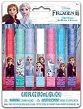Disney Frozen 2 Lip Gloss Set 7 Pack