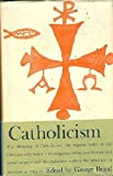 Catholicism, George Brantl, 0807601624
