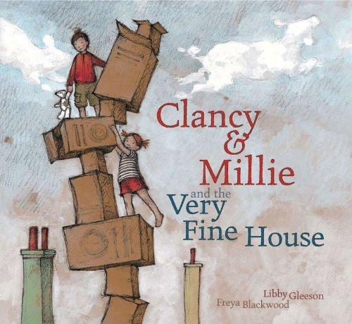 the Very Fine House by Libby Gleeson (2011-09-01) (Very Fine House)