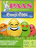PAAS Emoji Eggs Easter Egg Decorating Kit
