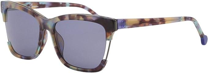 Carolina Herrera Gafas de Sol SHE7525605AH (Diametro 56 mm), Multicolor, 56 Unisex-Adult: Amazon.es: Ropa y accesorios