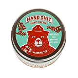Blue Q Hand Shit Hand Cream-Jasmine Fig 2oz