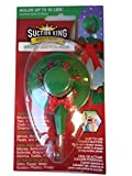 Suction King Wreath Hook