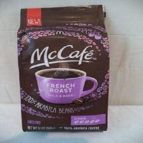 mcdonalds french roast coffee - 7