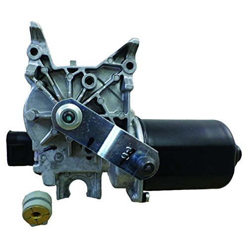 New Windsheild Wiper Motor W/Pulse Board Module For 2003 Chevy Silverado GMC Sierra 88958144, 226982, 851046GM, AA1401046, 85-1046GM by Parts Player