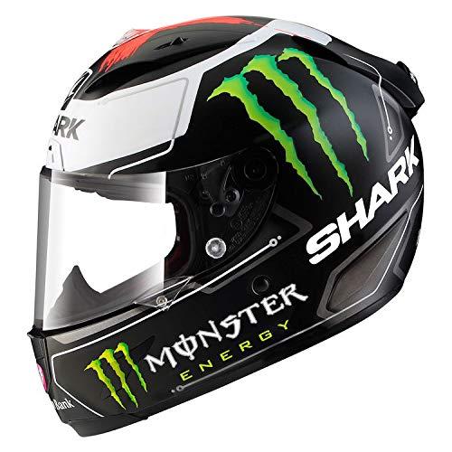 Shark Helmets RACE-R PRO Replica Lorenzo - MONSTER MATTE 2017 - XL