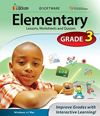 Innovative Knowledge Grade 3 [Download]