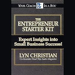 The Entrepreneur Starter Kit