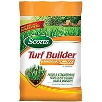 Scotts Turf Builder Lawn Food Summerguard 5000-sq ft Lawn Fertilizer Deals