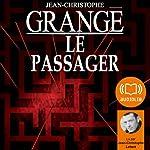 Le passager | Jean-Christophe Grangé