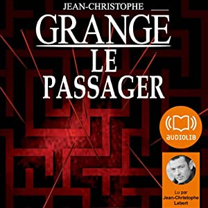 Le passager Audiobook