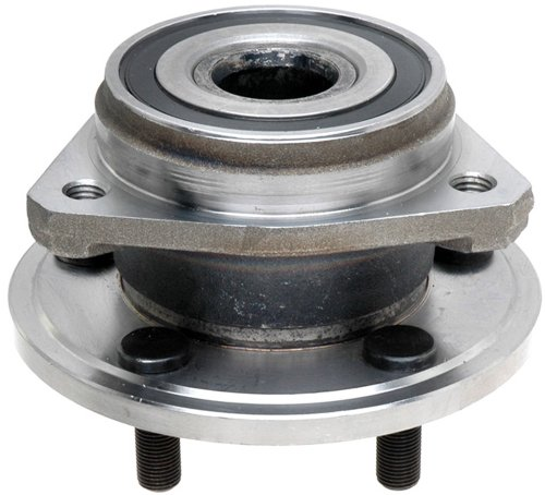 Raybestos 713084 Professional Grade Wheel Hub and Bearing Assembly