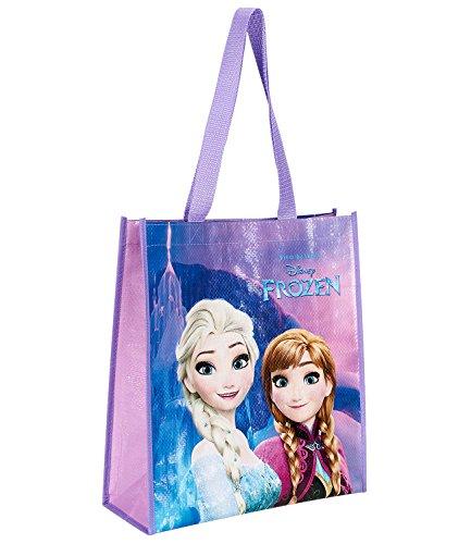 Disney Die Eiskönigin Elsa & Anna Mädchen Handtasche - lila Lila oT6EZ3wd