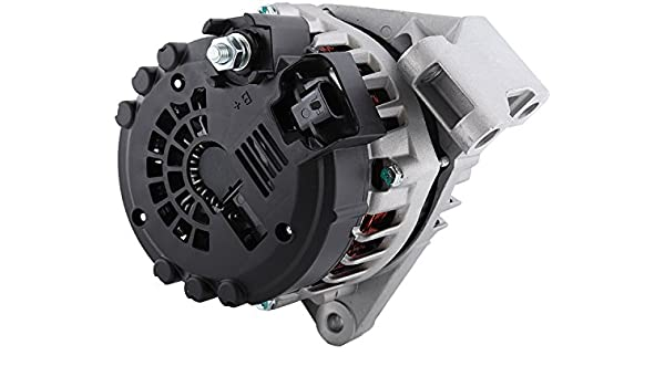 GM OEM-Alternator 13588312