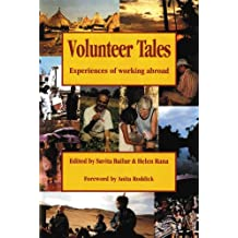 Volunteer Tales