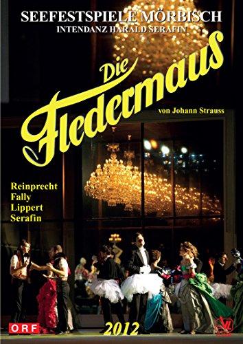 Die Operetta Fledermaus (Die Fledermaus (Live Performance))