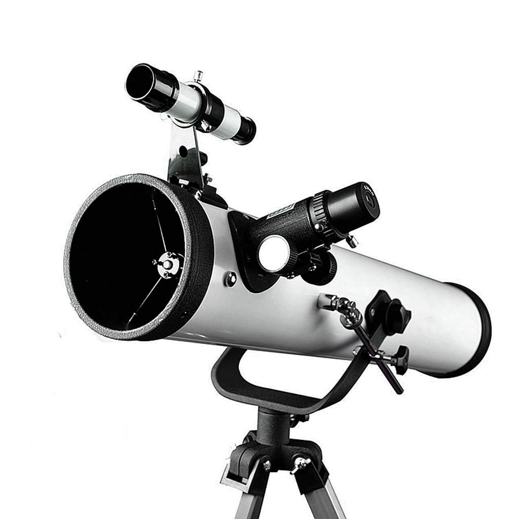 Jzmae New 350X High Power Monocular Professional Astronomical Refractor Telescope HD for Space Celestial Observation by Jzmae