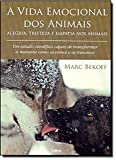 capa de A Vida Emocional dos Animais