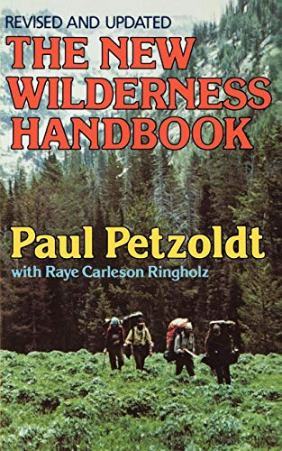 The New Wilderness Handbook (Revised and Updated)