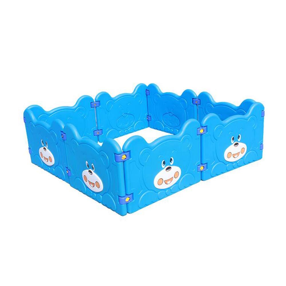 公式の  XIAOLIN 子供のプラスチックゲームプールフェンスフェンスゲームフェンスプラスチックフェンス屋内と屋外の遊園地 8 B07GD4STGQ pieces pieces XIAOLIN B07GD4STGQ, 炭天:b1c34a4f --- a0267596.xsph.ru